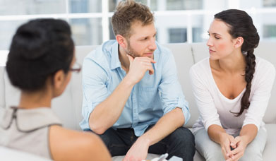 Couples and Marriage Counseling