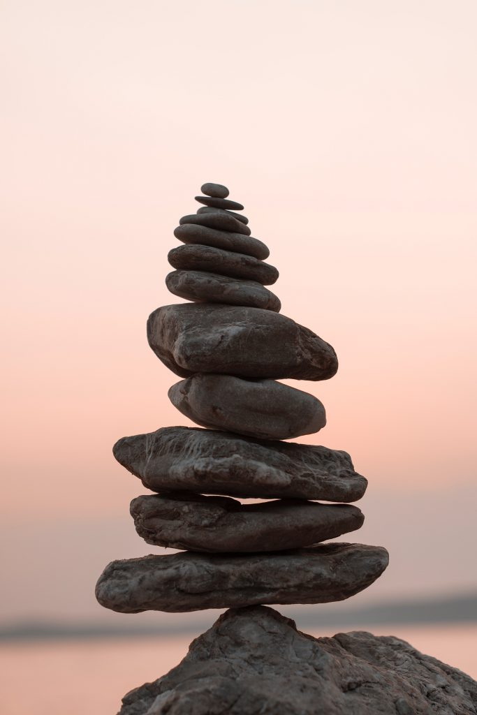 Using the Just for Today Meditation to Manage Change